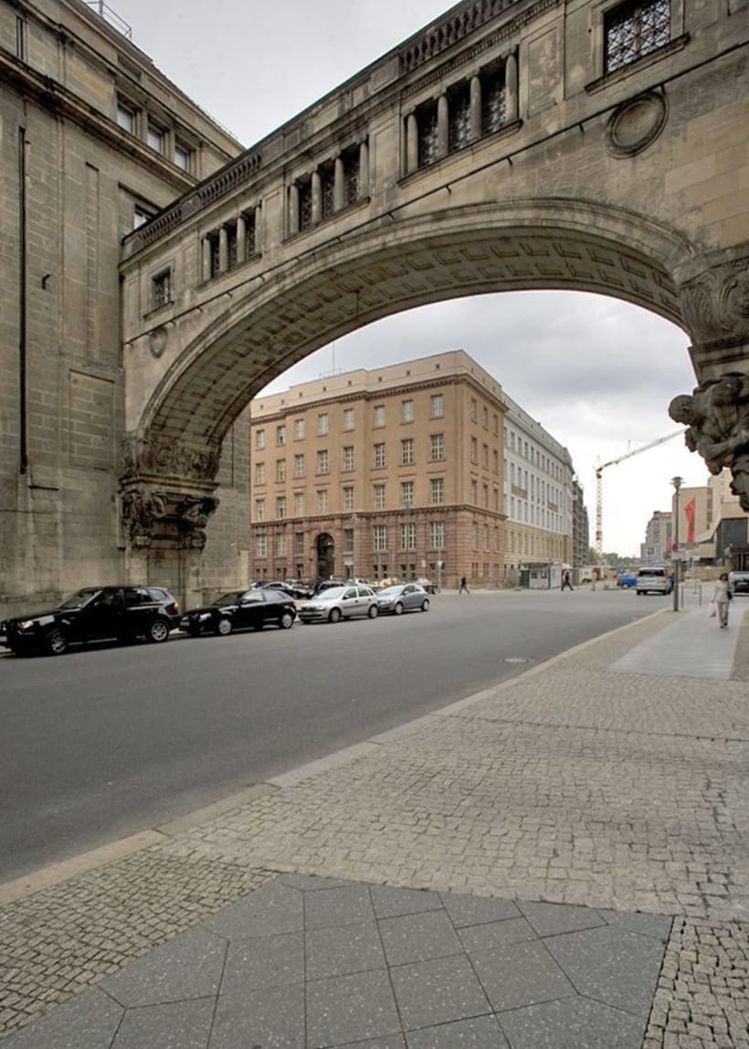 BERLIN architecture 8