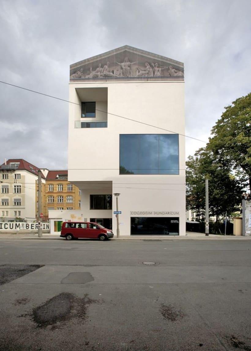 BERLIN architecture 9