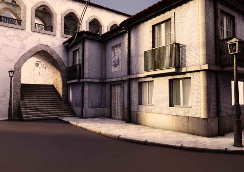 Casa Portuguesa 0