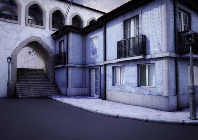 Casa Portuguesa 1