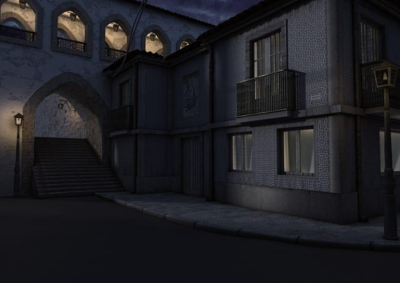 Casa Portuguesa 2