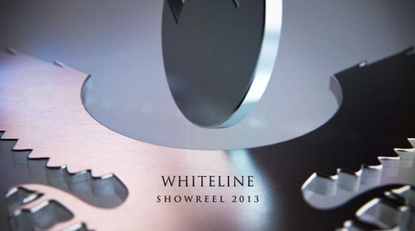 Whiteline Studio ShowReel 2013 -1
