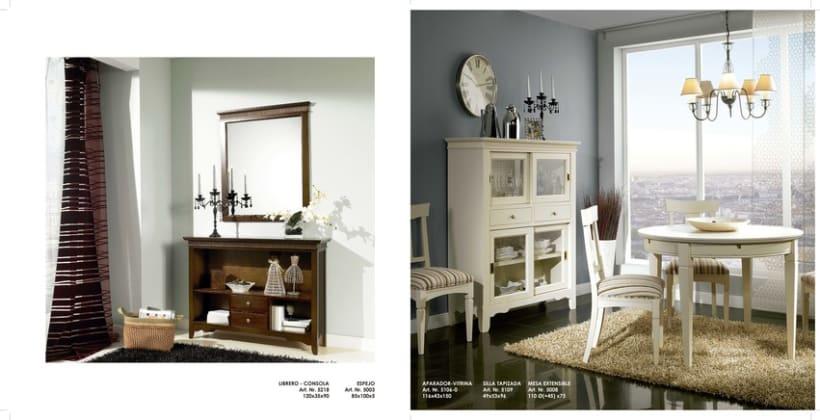 catálogo de muebles 2