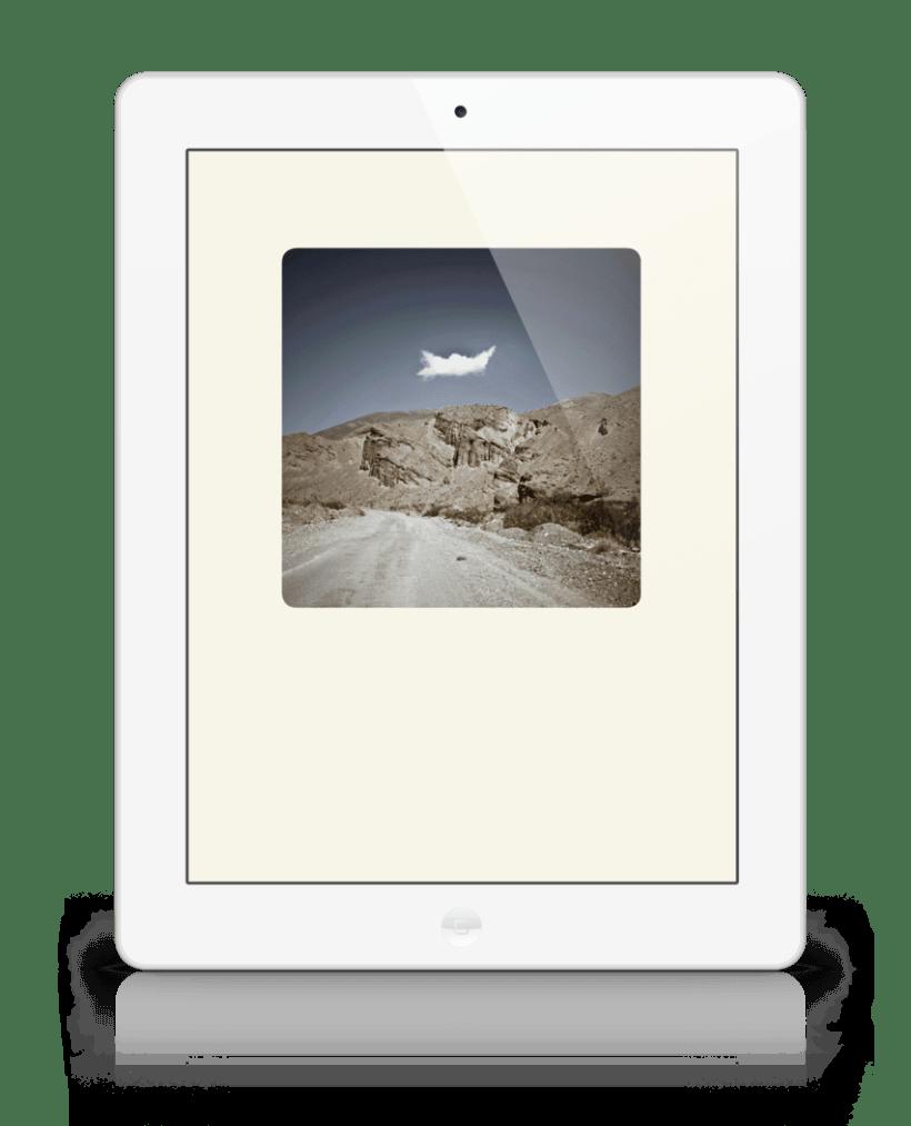 The Afronauts, libro de Cristina De Middel para iPad e iPhone 0