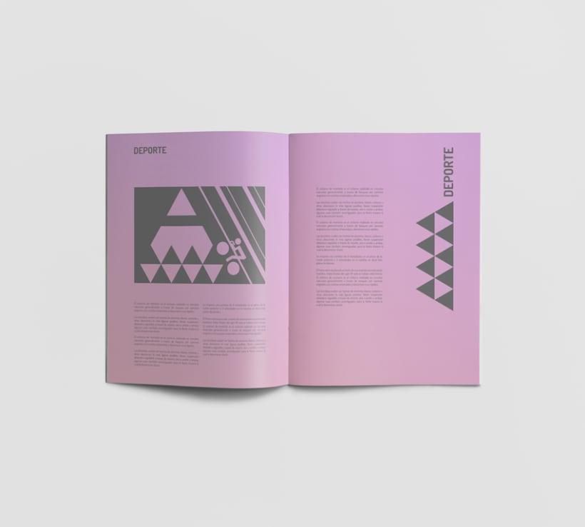 Conceptual Magazine 2