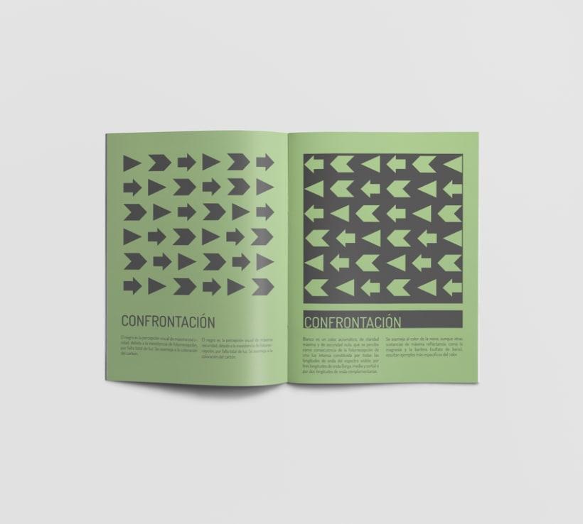 Conceptual Magazine 3