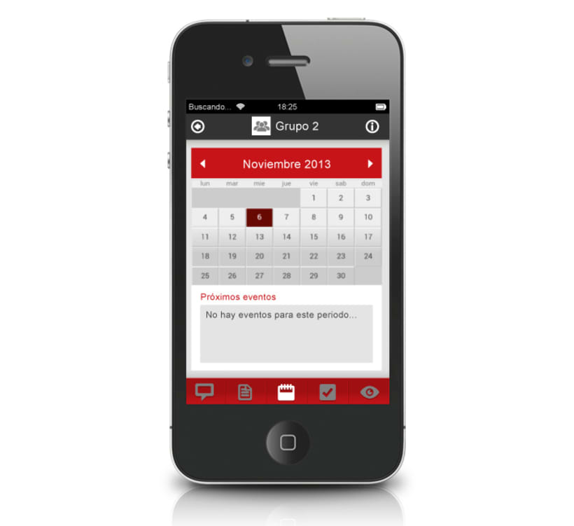 App UE 5