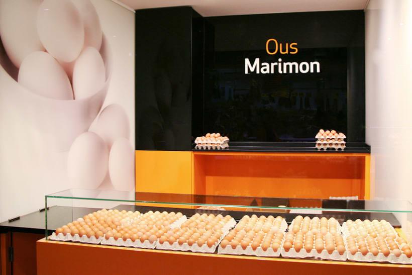 Ous Marimon 0