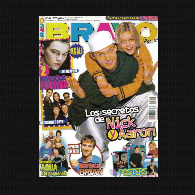 Revista Bravo 1