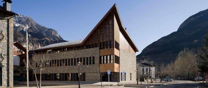 Centro de Ciencias de Benasque Pedro Pascual 0