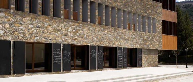 Centro de Ciencias de Benasque Pedro Pascual 2