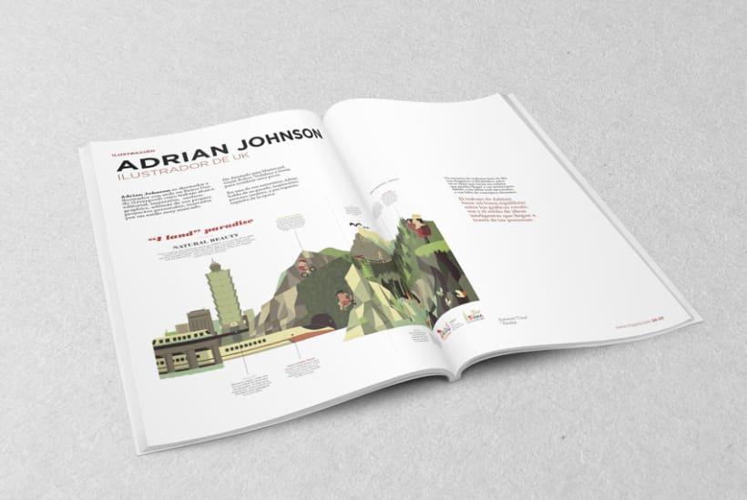 Revista INSPIRA 6