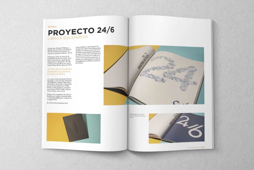 Revista INSPIRA 8