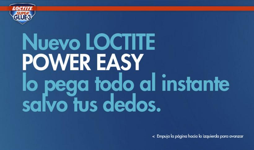 Superglue 3 Power Easy 0