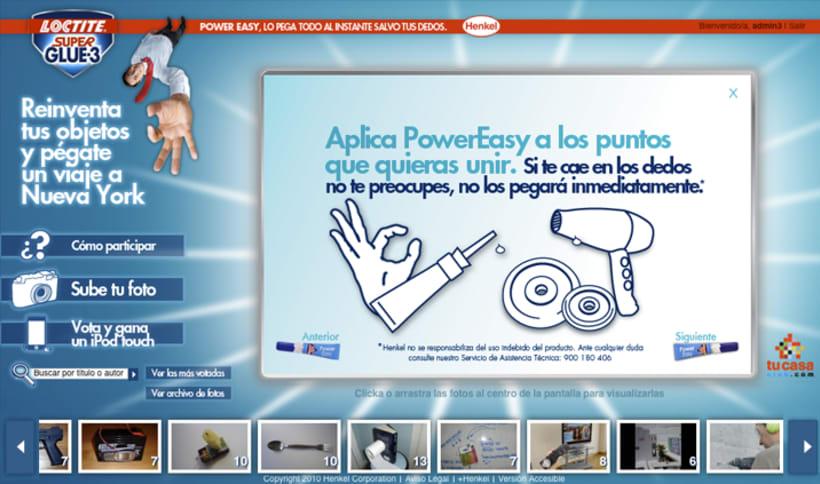Superglue 3 Power Easy 3