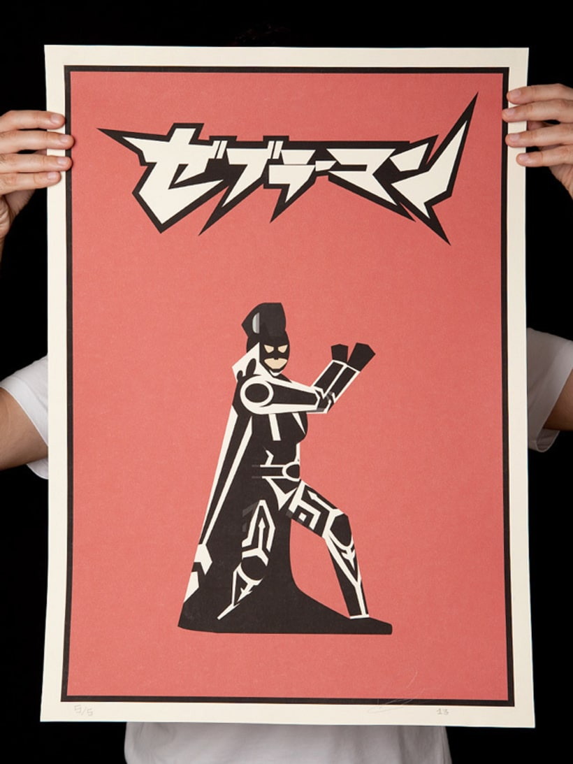 Takashi Miike Film Posters 6