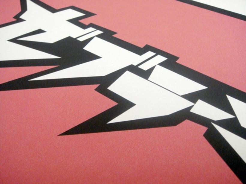 Takashi Miike Film Posters 7