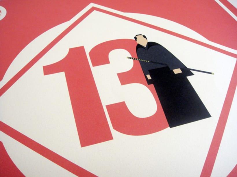 Takashi Miike Film Posters 5