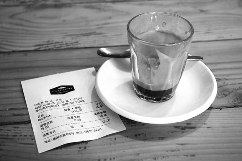 Cafelito 'Sandwich & Deli' SH 7
