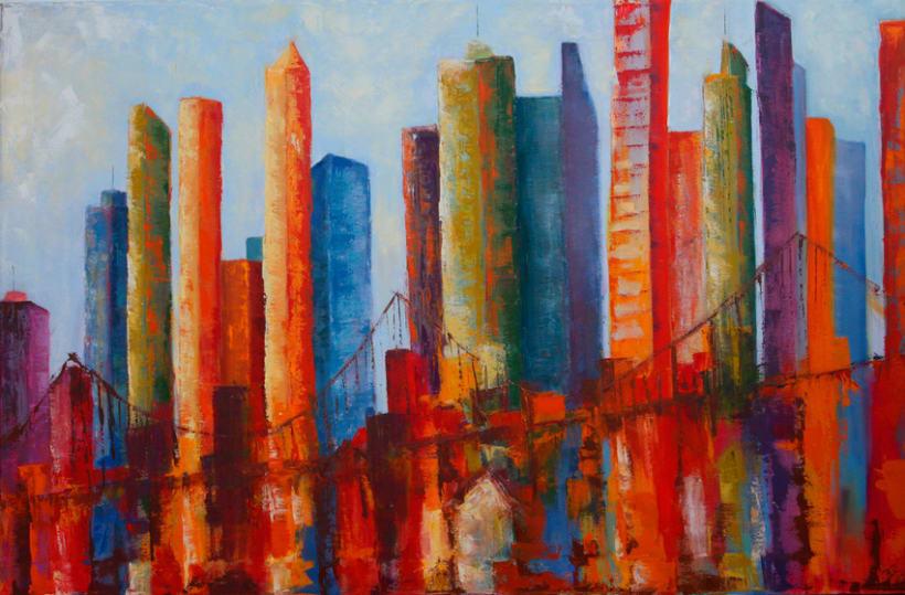 Mundos urbanos 0