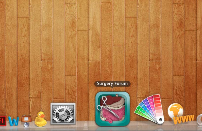 Surgery Forum App 3