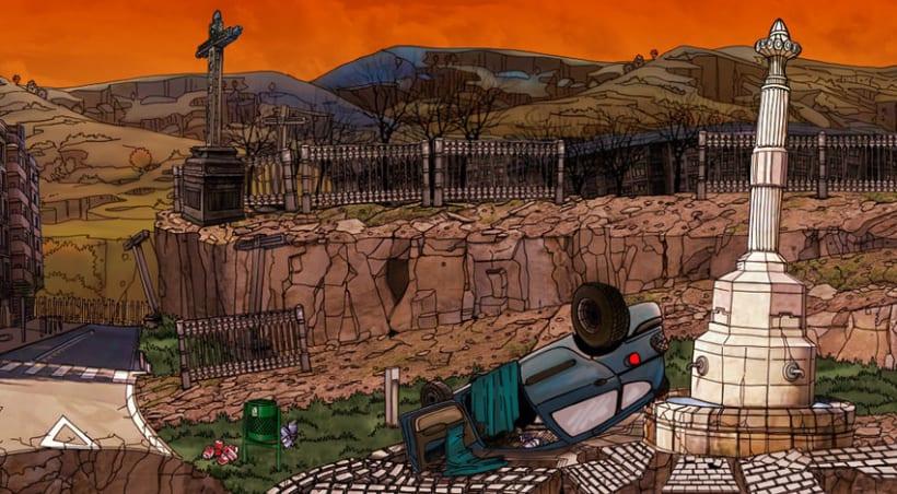 Tales of Ureshi 5