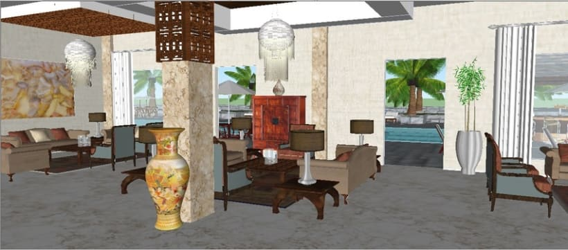 HOTEL ORIENTAL 5