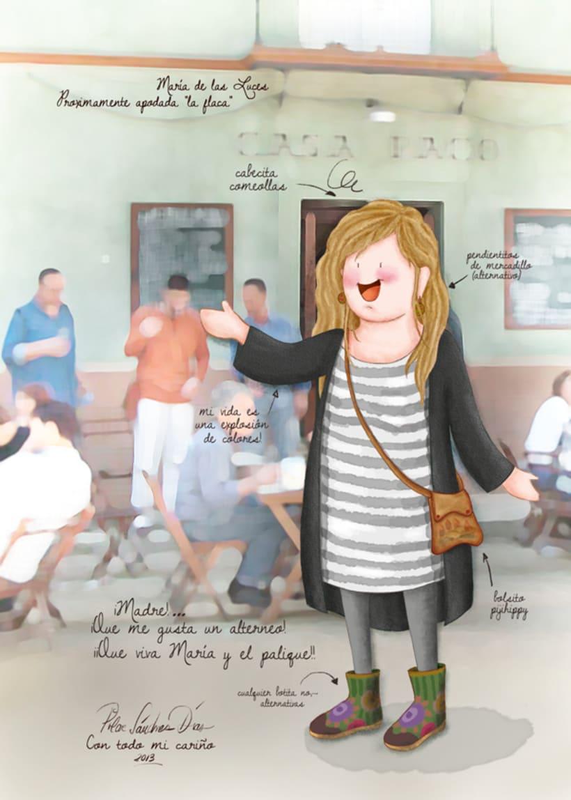ilustraciones personalizadas 9
