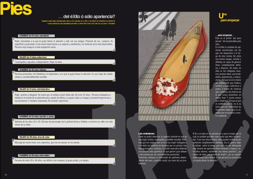 Cartelería. Maquetación. Publicaciones 4