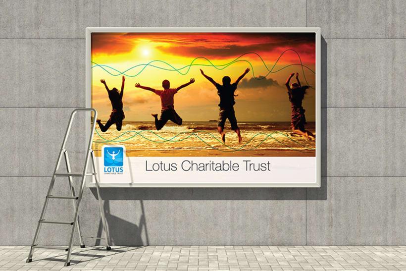 Lotus Charitable Trust 6