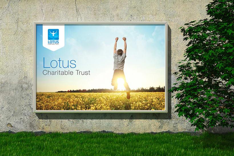Lotus Charitable Trust 5