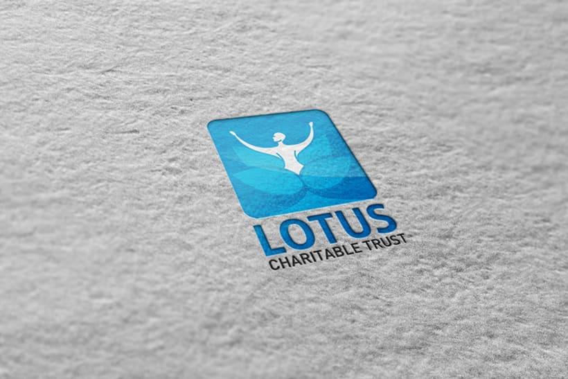 Lotus Charitable Trust 1