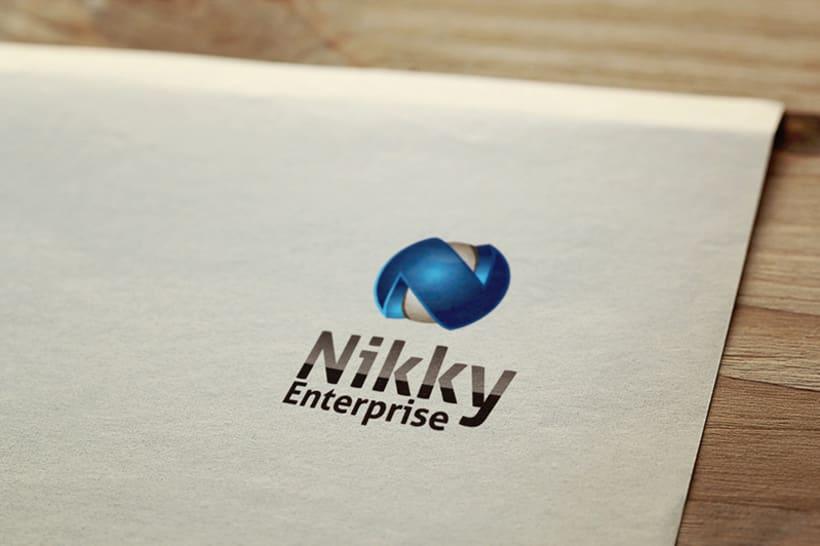 Nikky Enterprise 0