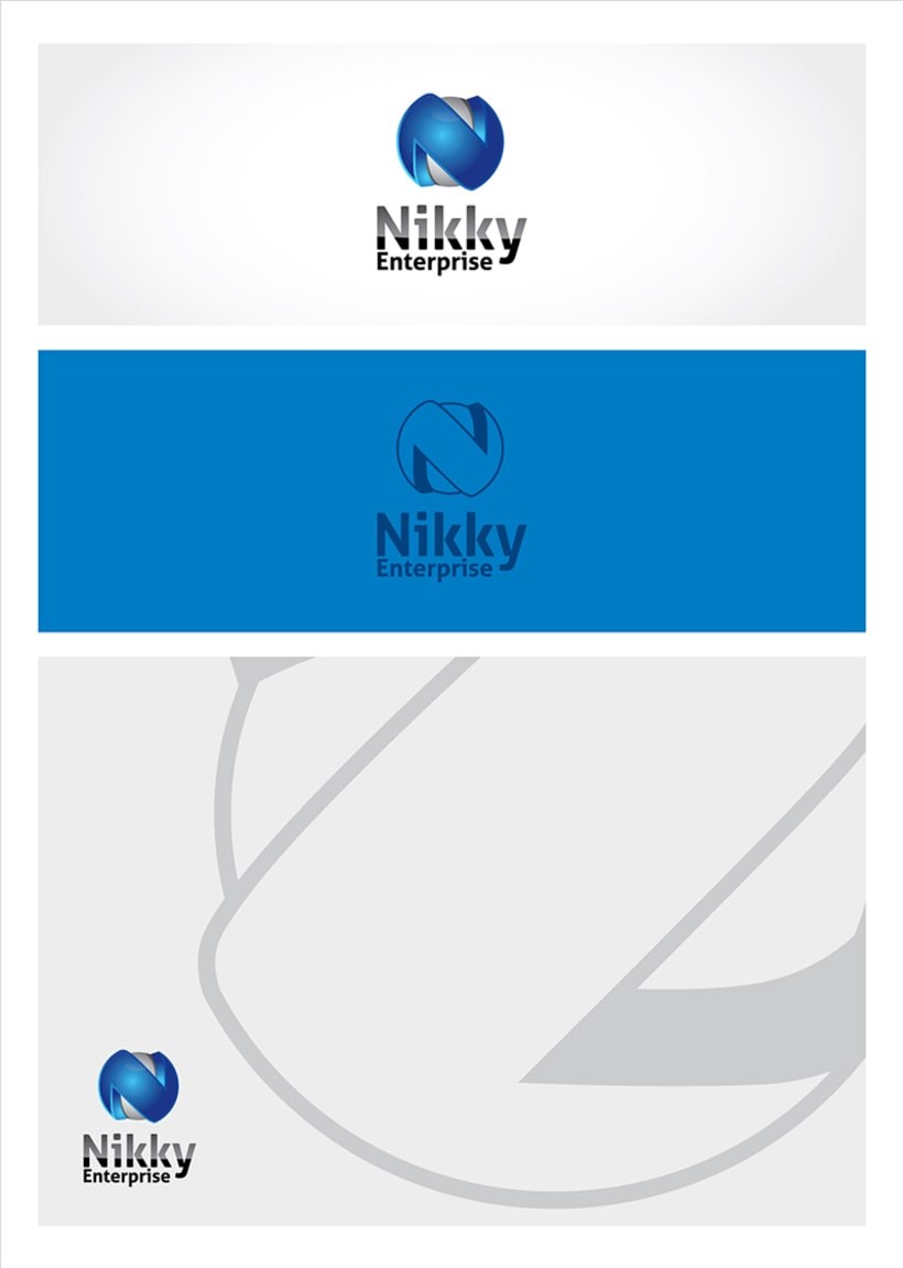 Nikky Enterprise 1