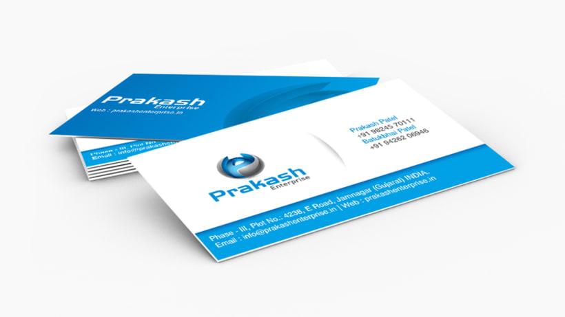 Prakash Enterprise 1