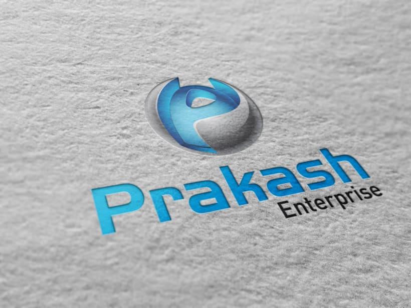 Prakash Enterprise 0