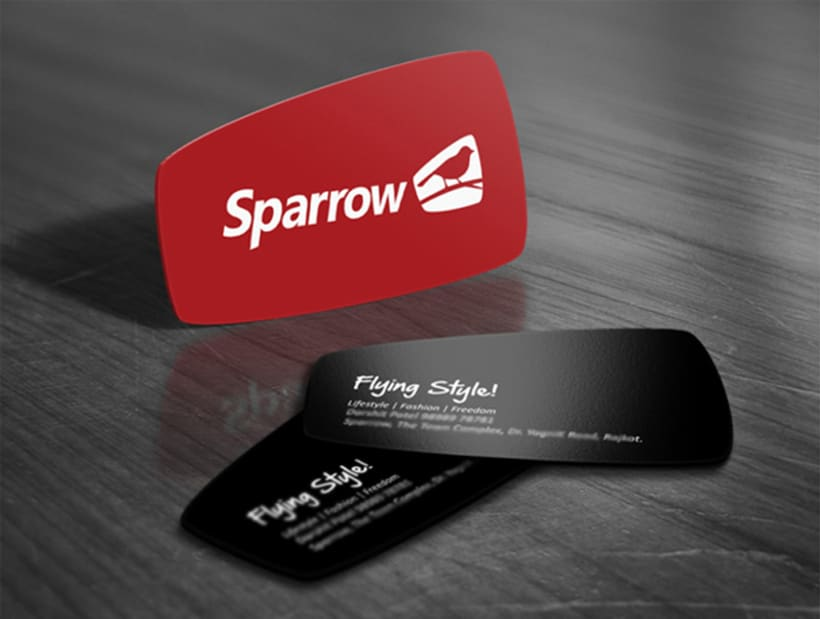 Sparrow Fashion 2