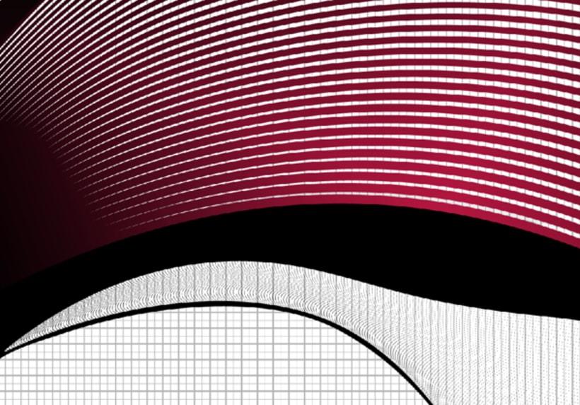 Ilustración vectorial 8
