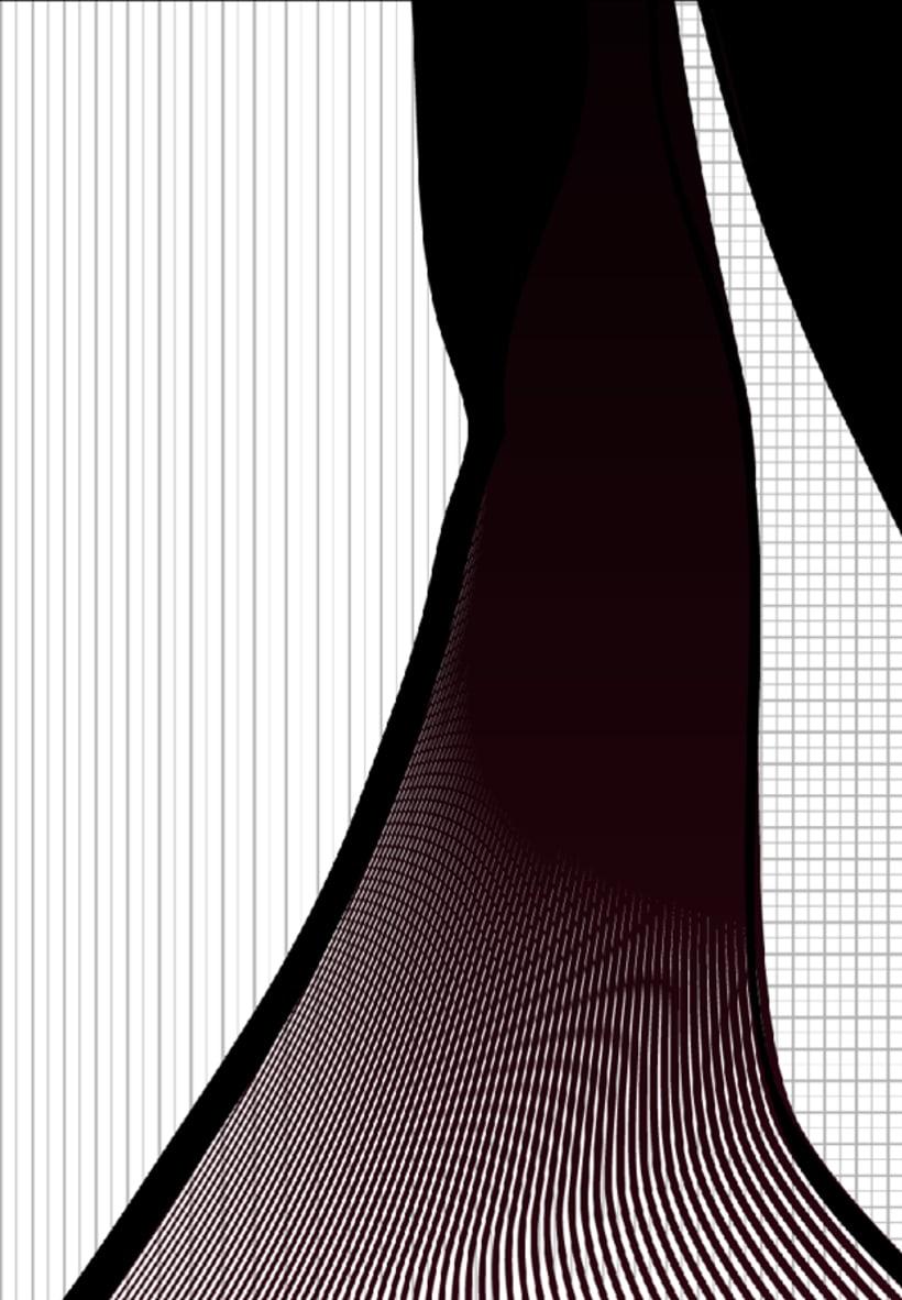 Ilustración vectorial 9