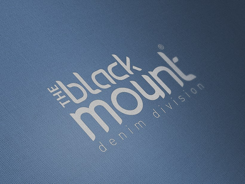 The Black Mount 0