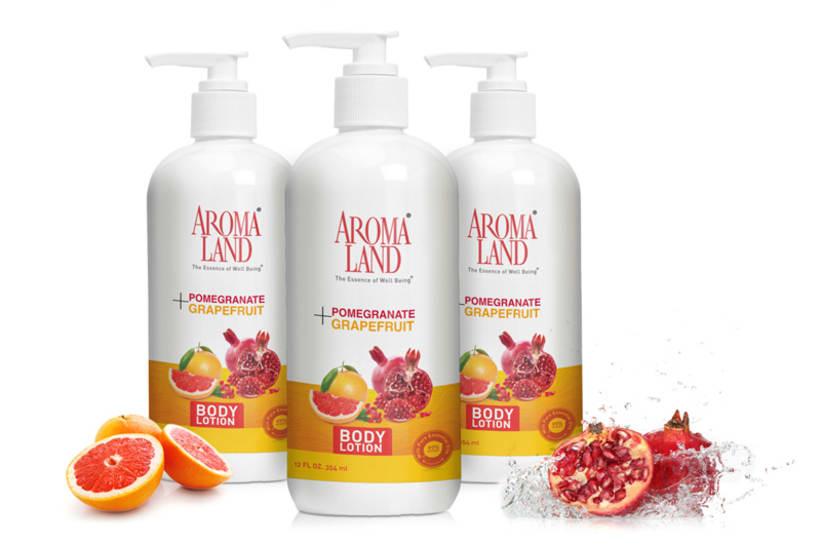 Aroma Land Packaging 3