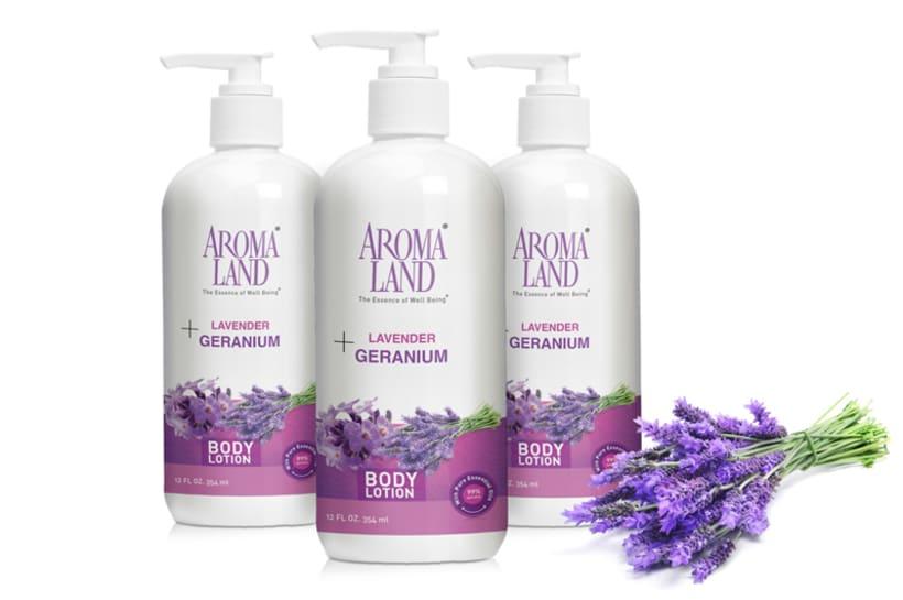 Aroma Land Packaging 4