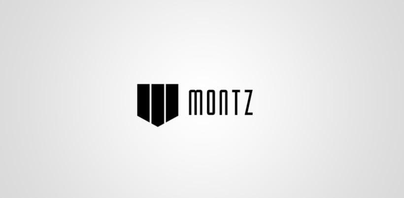 Montz Branding 1