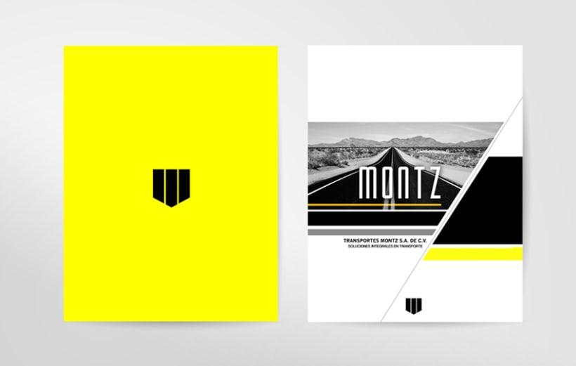 Montz Branding 2