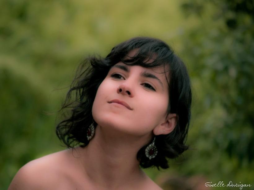 Portraits 4