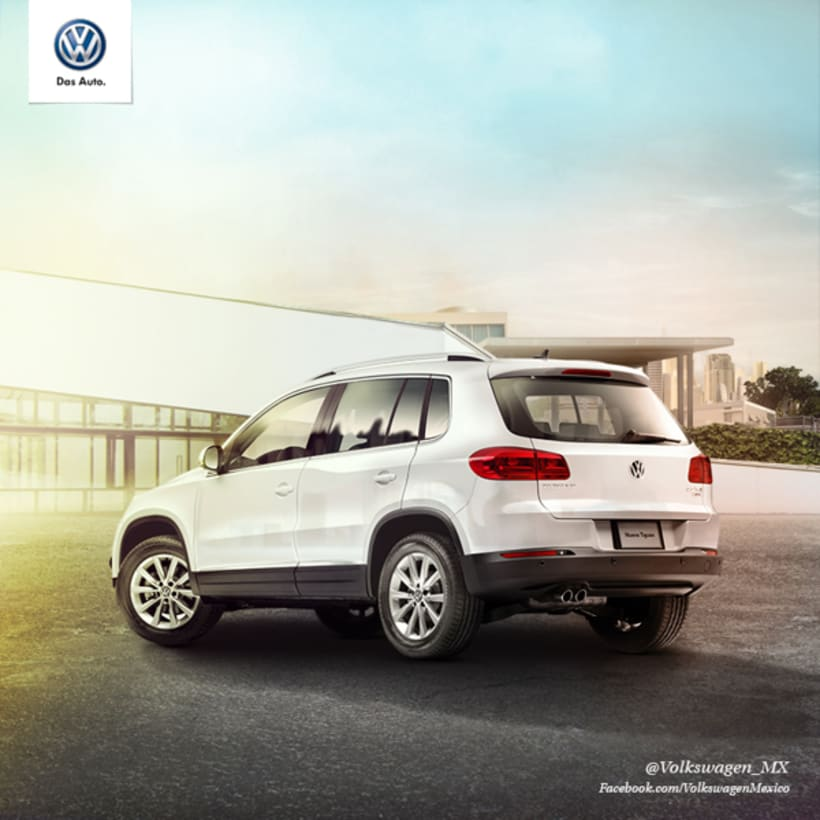 Volkswagen Digital Ads 2