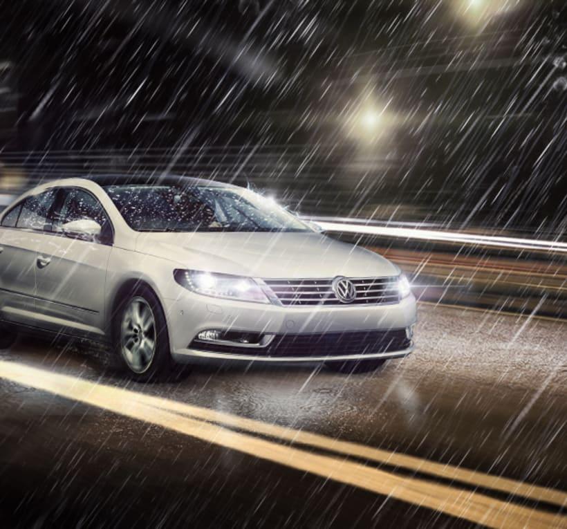 Volkswagen Digital Ads 5