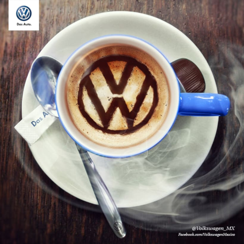 Volkswagen Digital Ads 9