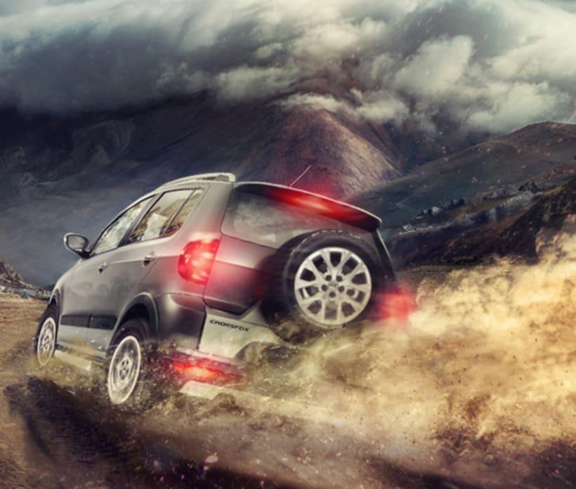 Volkswagen Digital Ads 11