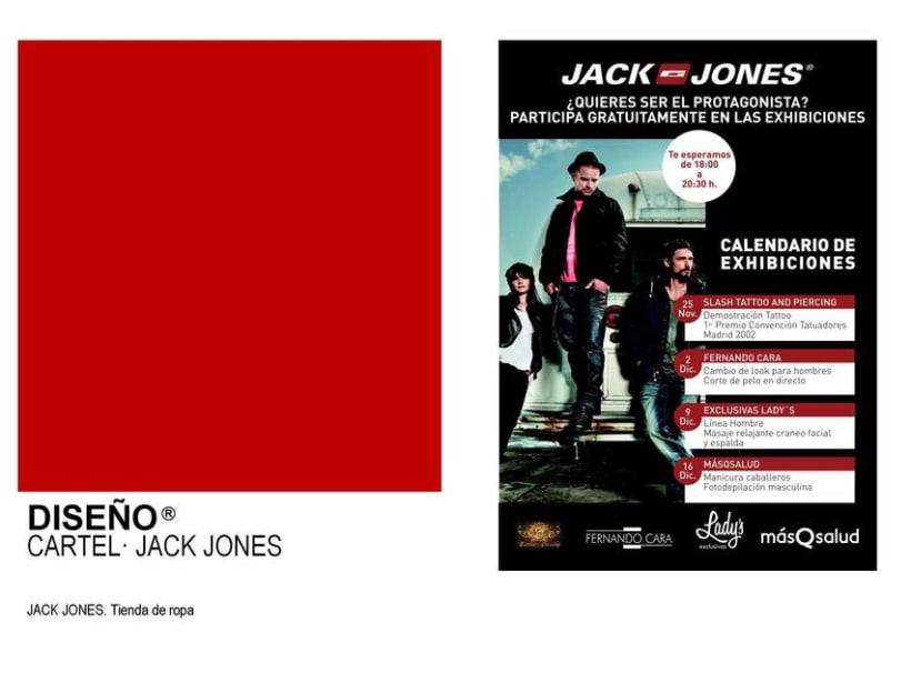 Jack Jones  0